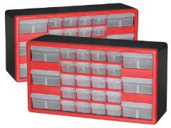 Akro Mils Storage Cabinet by Akro Mils Storage Cabinet 2 Packs