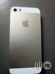 London used Apple Iphone 5S in Nigeria for sale