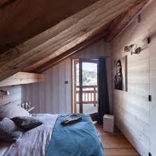 chalet chambre photo de chalets maisons ossature bois et architecture d