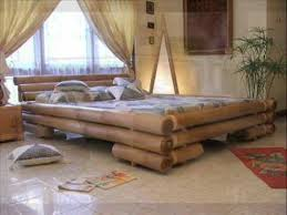 Bamboo Bedroom Decor Furniture Look Youtube Images