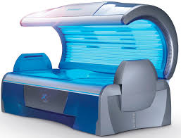 this may be the coolest tanning bed i seen that s