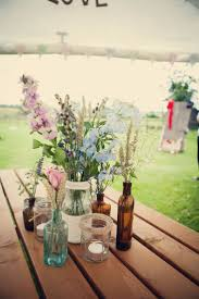 Shabby Chic Wedding Decorations Hire by Best 25 Vintage Country Weddings Ideas On Pinterest Vintage