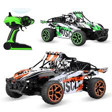 Hot Sell Remote Control Rc Truggy Truck Buggy 1:18 Scale 4 Wheel ...