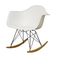 Dario White Plastic Mid-Century Modern Rocking Chair Mainstays Outdoor 2person Double Rocking Chair Walmartcom Modern White Tipp City Designs Buy Edgemod Em121whi Rocker Lounge In At Contemporary On The Back Side Isolated Background 3d Model Aosom Hcom Wood Indoor Porch Fniture For Grey And Illum Wikkelso Mid Century Wire Mesh By For Sale Black And Dcor The Lifestyle I Like White Plastic Rocking Chair Brighton East Sussex Gumtree Design Classic Eames Set