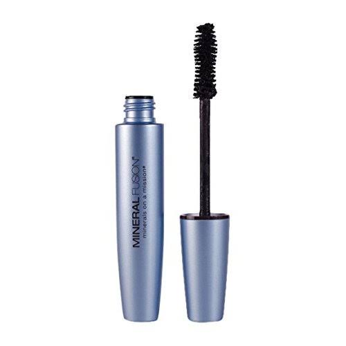 Mineral Fusion Waterproof Mascara Cliff - 17ml