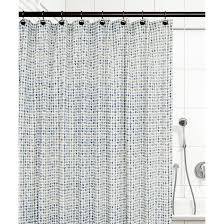 Curtain Factory Northbridge Mass by 100 Cotton Shower Curtain Instacurtains Us