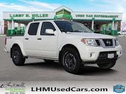 100 Used Nissan Frontier Trucks For Sale PreOwned 2018 PRO4X Crew Cab Pickup In Riverdale