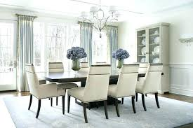 12 Transitional Dining Room Sets Gorgeous Tables