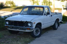 1981 Pickup Charging System Issues - YotaTech Forums Toyota Hilux Truggy 1981 V11 Camo For Spin Tires Old School Retro Tacos Tacoma World Vintage Chic Weekender Dually Camper Pickup Truck 4x4 22r Sr5 44 Jt4rn38d0b0004084bring A Trailer Week Pickup Diesel 2wd 1l To 5l Ih8mud Forum F17 Los Angeles 2017 Awesome Diesel Diesal Questions Toyota Turns Over But Dcmspec Hilux Specs Photos Modification Info At Cardomain