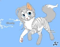 warrior cat i am a warriors fanfiction and would like to see if anyone