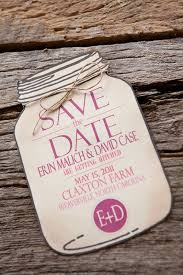 105 Best Rustic Wedding Save The Dates Images On Pinterest