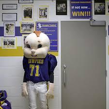 100 YEARS OF KEWPIES Hickman High School Embraces Unusual Mascot