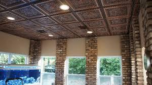 la scala faux tin ceiling tile 24 x24 223