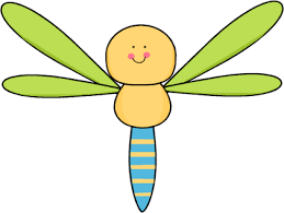 Cute Dragonfly Clip Art Cute Dragonfly Image