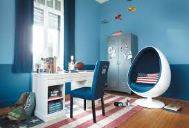 chambre fille bleu deco peinture chambre bebe garcon 3 indogate chambre garcon