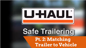 Matching Trailer Size To Towing Vehicle L U-Haul Safe Trailering Pt ... Uhaul 4x8 Cargo Trailer Rental Medium Moving Box Your First Move Insider 10 Truck Best Image Kusaboshicom Filegmc Truck Front Sidejpg Wikimedia Commons Coupons For Cheap Rental Love Seat Cover Ubox Review Of Lies The Truth About Cars Fight Against U Haul 20 Ft Dimeions And 1jpg Secret Behind Foot Across The Nation Bucket List Publications