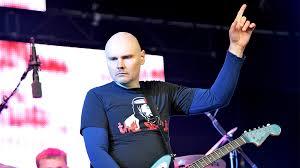 Smashing Pumpkins Billy Corgan Picture by Billy Corgan Tna Impact Wrestling Hires Smashing Pumpkins