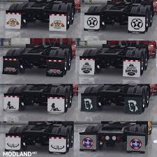 HD Mudflaps Pack By Aradeth Mod For American Truck Simulator, ATS Cargo Mats And Mud Flaps Chevrolet Forum Chevy Enthusiasts Forums Thking About Some Mudflaps Dodge Diesel Truck Resource With Serpico Mudflaps Thailand Hi Res 837251 Duraflap On Chevygmc Trucks Mud Ford F150 Community Of Fans Truckfairings Flaps 24 X 36 Yellow For Semi N Trailer Plasticolor 0005r01 Equipment Logo Black John That Deserve To Be A 12 Denali Gmc Duramax Anyone Getting Splash Guards Or Ram Rebel Mudflapsadjustable Suv Flapsmud Rockstar Hitch Mounted Best Fit