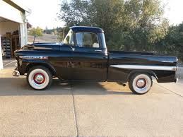 1959 Chevrolet Apache For Sale | ClassicCars.com | CC-1057219 1959 Chevrolet Apache Duffys Classic Cars Vintage Chevy Truck Pickup Searcy Ar Gmc For Sale New Stepside 1961 Sale 83679 Mcg 1998 Chevy Truck Ck 1500 Custom 1958 3200 Dyler 135820 Rk Motors And Performance For 1952 With A Vortec 350 Engine Swap Depot Barn Stored 1955 Vintage Truck Image Of 1960 2085097 Hemmings Motor News