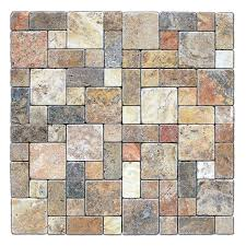 Versailles Tile Pattern Travertine by Travertine Tiles The Tile Home Guide