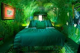 Jungle Bedroom Rainforest Themed Safari Childrens