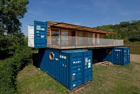 100 Shipping Container Guest House Some Of The Coolest Hotels Around The World