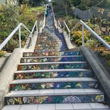 the 16th avenue tiled steps 1462 photos 510 reviews local