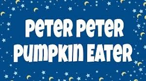Cheater Cheater Pumpkin Eater Nursery Rhyme by Peter Peter Pumpkin Eater Nursery Rhyme Download Mp4