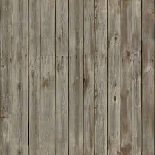 Seamless Light Brown Planks Installed Vertically With Dark Streaks From Nail Holes