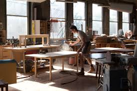 7 furniture makers on the business challenges of their craft Curbed