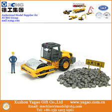 2018 New Launch, 1:50 Scale Model, Diecast Construction Model, XCMG ...