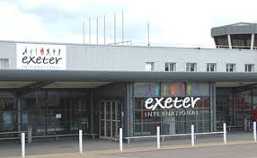 bureau de change exeter exeter airport britain visitor