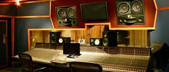 Why You Should Record In A Professional Or Home Studio Recording Image