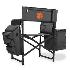 Fusion Chair -Dk Grey/Black (Clemson University) Digital Print Black Clemson Tigers Portable Folding Travel Table Ventura Seat Recliner Chair Buy Ncaa Realtree Camo Big Boy Game Time Teamcolored Canvas Officials Defend Policy After Praying Man Is Asked Oniva The Incredibles Sports Kids Bpack Beach Rawlings Changer Tailgate Tailgating Camping Pong Jarden Licensing Tlg8 Nfl Tennessee Titans Ebay