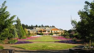 Oregon Garden Resort Home