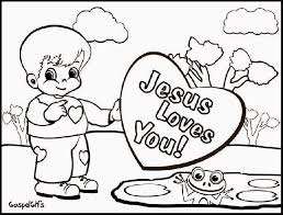 Printable Christian Coloring Pages Awesome Projects Religious