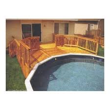 8x8 Pool Deck Plans by 670 Best Deck N Out Images On Pinterest Ground Pools Pool Fun
