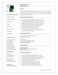 Sample Resume For A Construction Worker Beautiful New Elegant Good Nursing