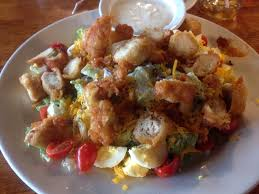 Machine Shed Des Moines Buffet by Machine Shed Fried Chicken Salad U2014 Coryeats Reviews Eats And