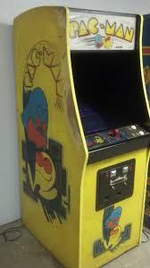 Mortal Kombat Arcade Cabinet Plans by 115 Best Arcade Machines Images On Pinterest Arcade Games