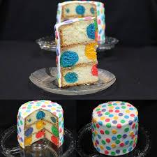 rezept polka dot cake polka dot kuchen mit ganache und rollfondant