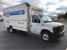 100 Truck Rental Chicago 2015 FORD ESERIES CHICAGO RIDGE IL 5004786277