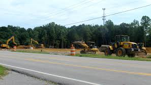 New Travel Center Construction Underway - News - The Progress-Index ... Buffalo Cstruction Inc Truck Stop Usa Driving The New Mack Anthem News New Travel Center Cstruction Underway The Progressindex An Ode To Trucks Stops An Rv Howto For Staying At Them Girl Loves Under At Exit 21 In Low Moor Va Karnes Creek Kenly 95 Truckstop Worlds Largest Moves Forward With Massive Expansion And Antique Registration Iowa 80