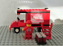 Lego City Vehicle COCA COLA Set. / TRUCK Case Minifigure Hand Truck ... 164 Diecast Toy Cars Tomica Isuzu Elf Cacola Truck Diecast Hunter Regular Cocacola Trucks Richard Opfer Auctioneering Inc Schmidt Collection Of Cacola Coca Cola Delivery Trucks Collection Xdersbrian Vintage Lego Ideas Product Shop A Metalcraft Toy Delivery Truck With Every Bottle Lledo Coke Soda Pop Beverage Packard Van Original Budgie Toys Crate Of Coca Cola Wanted 1947 Store 1998 Holiday Caravan Semi Mint In Box Limited