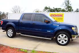 100 2013 Ford Truck Used F150 For Sale At Cook Motor Company VIN