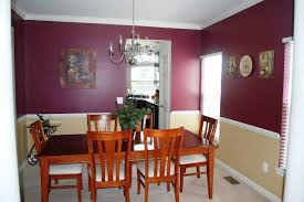 Image Of Dining Room Paint Color Ideas