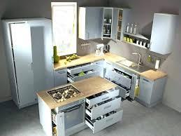 cuisine pascher ilot centrale cuisine pas cher ilots de cuisine pas cher ilot
