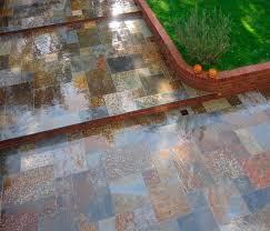 indoor tile outdoor floor slate autumn cleft