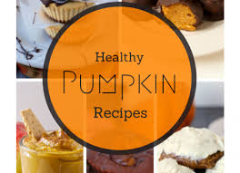 Healthy Pumpkin Desserts For Thanksgiving by Recipes Archives Proshapefitness