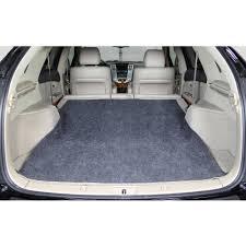 Oxgord Trim 4 Fit Floor Mats by Armor All 4 Piece Black Rubber Interior Floor Mat Walmart Com